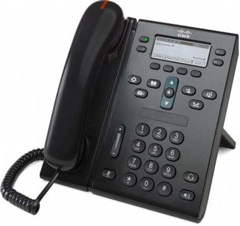 Cisco 6945 Unified Ip Phone Cisco 6945 Phone Guide