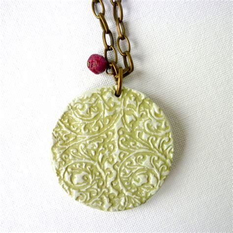 Paper Jewelry - palomaria recycled paper jewelry