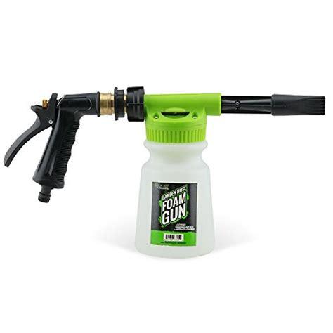 Garden Hose Gun Slick Products Sp5004 Garden Hose Foam Gun Applicators