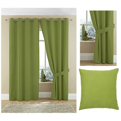 twill curtains twill lined ring top curtains 100 cotton plain dyed