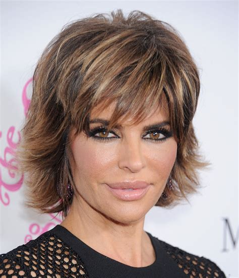 how to cut your own hair like lisa renna 30 spectacular lisa rinna hairstyles