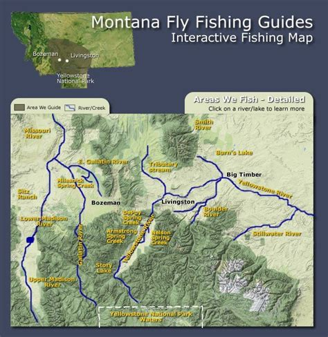 map directions to holingsberg fly montana fishing map fly fishing fishing