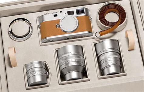 Kamera Leica M9 leica m9 p edition hermes kamera handmade 50 000