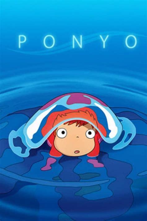 film d animation ghibli les 72 meilleures images 224 propos de ponyo sur pinterest