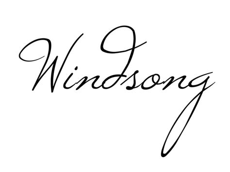 tattoo font windsong fonts tattoo fonts and google on pinterest