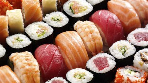 best nigiri nigiri to california rolls sushi in america hungry history