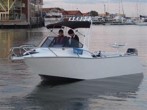 goldstar boats for sale australia new goldstar 5700 seastar power boats boats online for