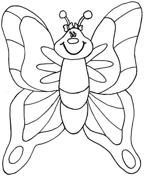 butterfly coloring pages for toddlers butterfly coloring pages for kids coloring lab