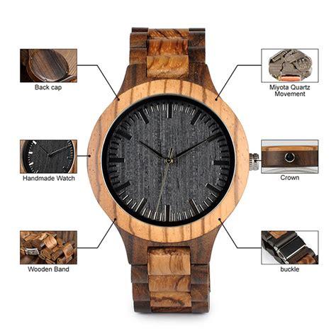 Botol Minum Sepeda Ks200334 bobo bird jam tangan kayu pria wc30 brown