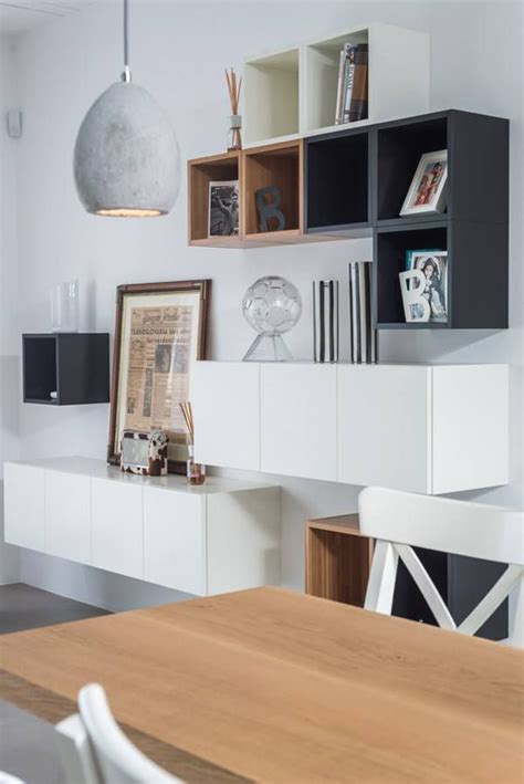Ikea Besta Collection Ways To Use Ikea Besta Units In Home Decor Digsdigs