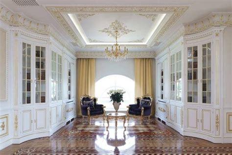 ingresso ville progetto ingresso villa stile classico