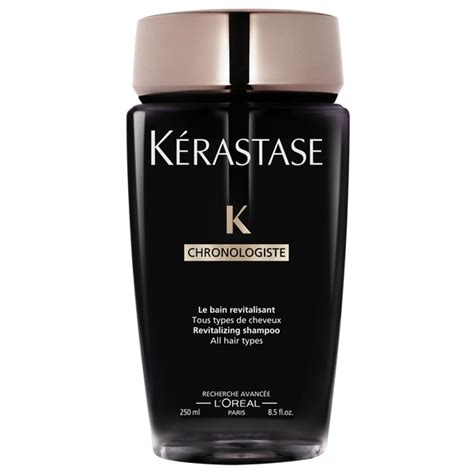 k 233 rastase chronologiste revitalizing bain shoo 250ml