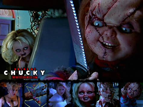 download film chucky lengkap bride of chucky movie wallpapers wallpapersin4k net