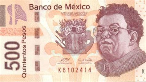 www ayuda de 500 pesos en abril 2016 billete mexicano de 500 pesos entre los m 225 s bellos a