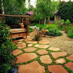 backyard ground cover ideas 1000 images about gardening and landscaping on pinterest