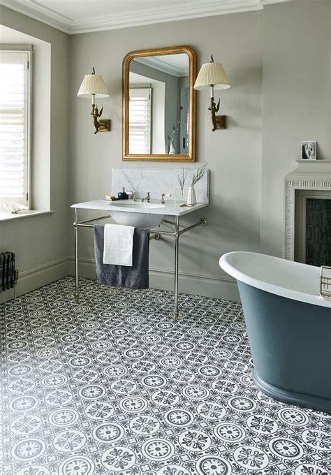 fake   patterned vinyl floor tiles bathroom vinyl