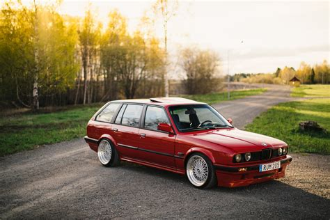 Bmw Classic by Bmw E30 Touring Classic Bmw Cars