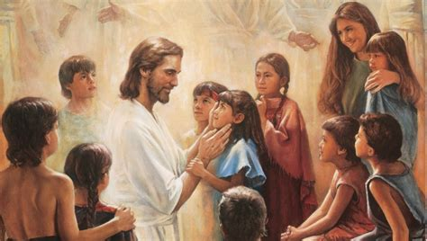blessing of comfort lds the blessings of a father s blessings this mormon life