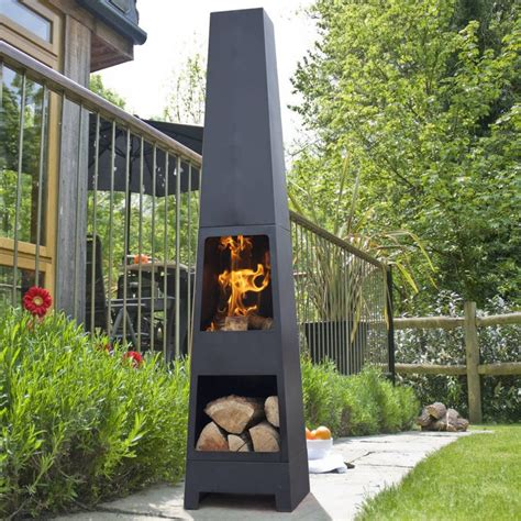 Cool Chiminea by 25 Best Ideas About Outdoor Heaters On Patio
