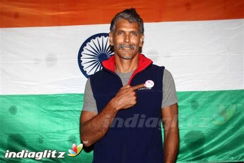 milind soman returns india winning iron man