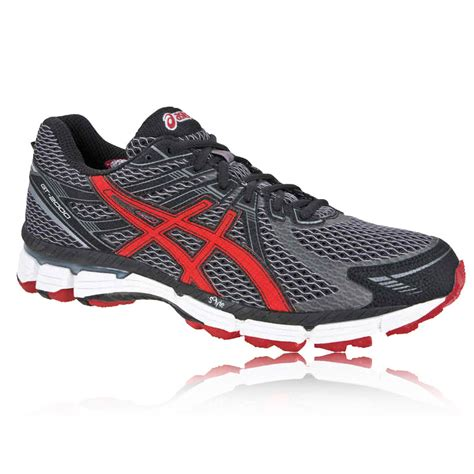 asics waterproof running shoes asics gt 2000 series gt 2000 gt 2000v2 sportsshoes