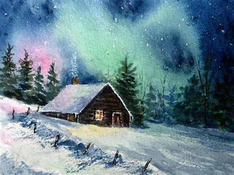 bob ross paintings northern lights northern lights bob ross painting quotes