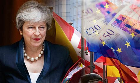 express haircut wellingborough speed up brexit eu costs britain 163 267million a week