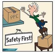 Safety Slogan Cliparts Many Interesting