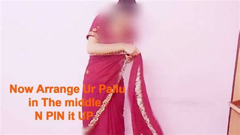 drape saree perfectly how to drape an indian saree perfectly how to wear a