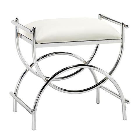 vanity stool for bathroom