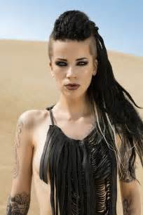warrior haircuts warrior hairstyles for women aboutwomanbeauty com