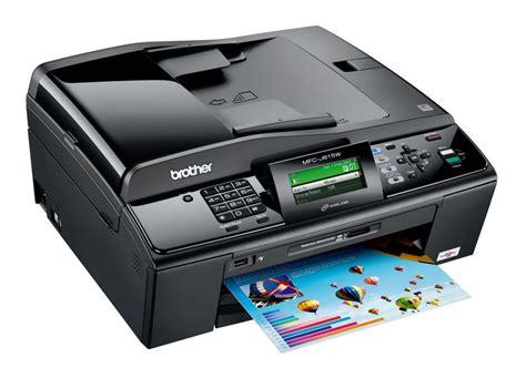dcp j715w brother dcp j715w en mfc j615w wireless inkjetprinters