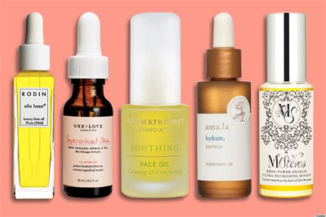 best face oils seoul 5 reasons you should be using face oil this winter huffpost