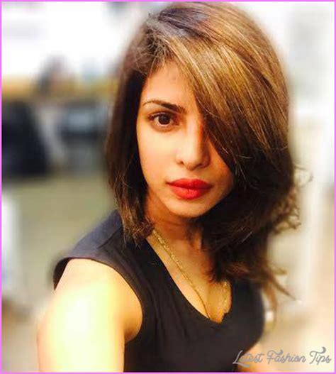 priyanka chopra haircut photos priyanka chopra short haircut latestfashiontips
