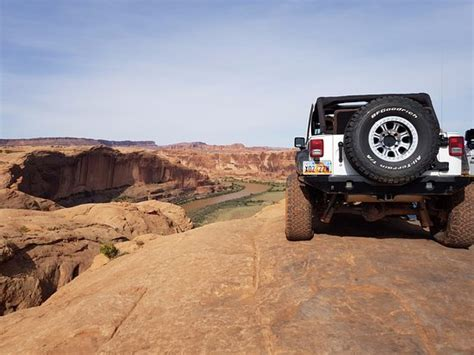 moab guided jeep tours dan mick s guided jeep tours moab ut omd 246