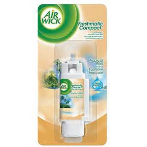 Air Wick Freshmatic Mini Air Freshener Refill Walmart