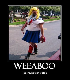 Weeaboo Meme - weeaboo meme