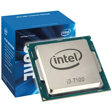 Intel I3 7100 3 9ghz intel i3 7100 3 9ghz 1151 ibertr 243 nica
