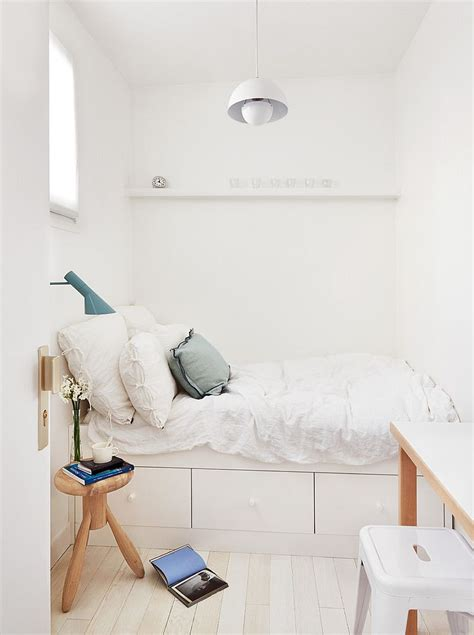tiny bedroom design 36 relaxing and chic scandinavian bedroom designs