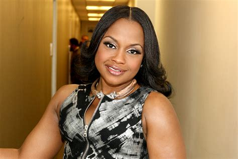 atlanta parks phaedra parks is facing some serious threats after the kandi burruss lie
