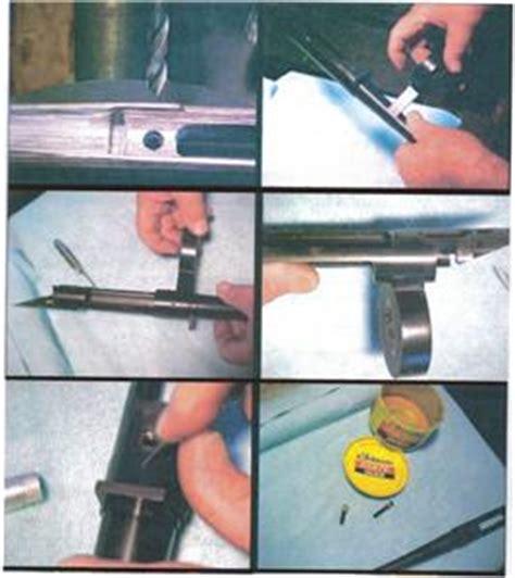 pillar bedding kit gunsmith accuracy pillar bedding kit savage 110 111 ebay