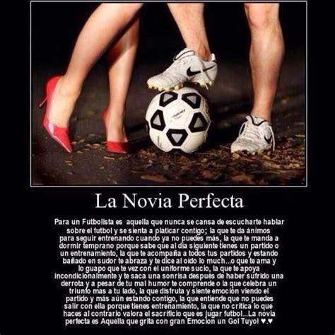 Imagenes Para Mi Novio Portero | para mi futuro novio futbolista just like me
