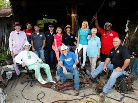 The Shed Food Network by What To Sunday Sneak Peek Of The New Series The
