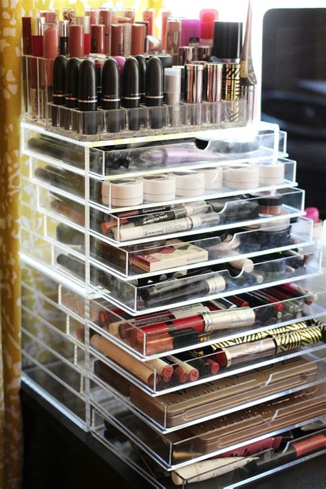 everyone needs to declutter a collection of writings to take you through decluttering working up to it getting through it and maintaining it books 25 gorgeous makeup collection storage ideas on