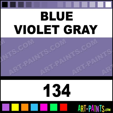 blue violet gray terrages pastel paints 134 blue violet gray paint blue violet gray color