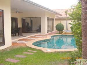 3 Bedroom Home 3 Bed House With Pool In Pattaya 10 500 000 Thb