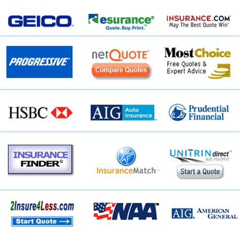Insurance Company: Auto Insurance Company Search