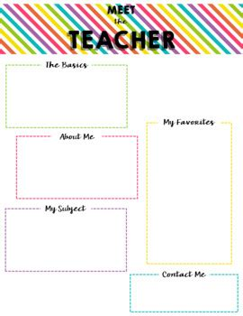 meet the template meet the templates by caitlin miller teachers