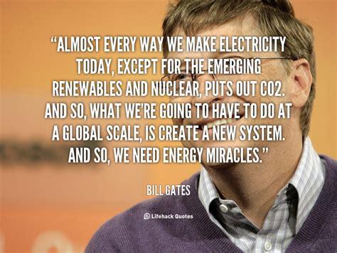 electricity quotes quotesgram