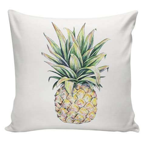 Pineapple Pillows by Pineapple Pillow Pineapple Pineapple Decor Decorative